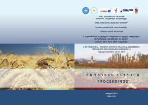 Proceedings-2015